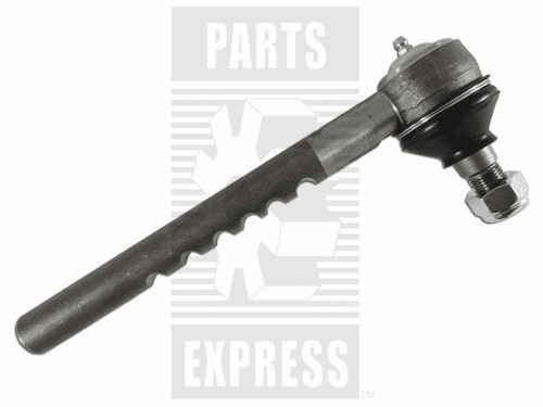 Parts Express Tie Rod, Outer, Drag Link, Front    Replaces  E1NN3A300AA