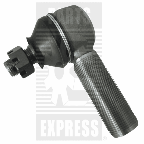 Parts Express Tie Rod, Outer, LH    Replaces  1048273M91