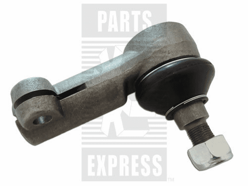 Parts Express Tie Rod, Outer, LH    Replaces  81864100