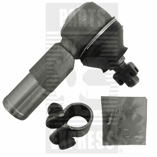 Parts Express Tie Rod, Outer, RH    Replaces  C5NN3289C