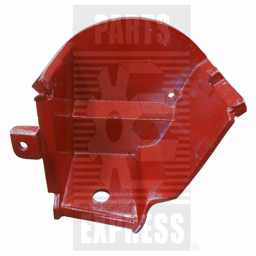 Parts Express Transmission, Cover, Shifter Handle, Outer        Replaces  398006R1