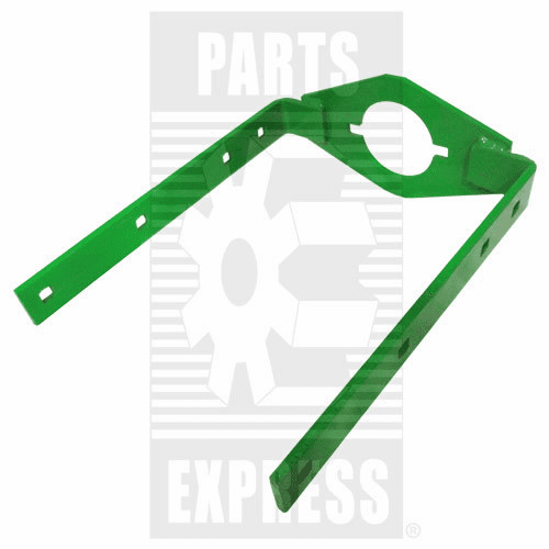 Parts Express Tube, Grain Tank, Loading Auger, Support  Replaces  AH135439