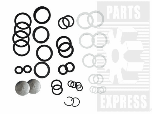 Parts Express Valve, Coupler, Ring Kit    Replaces  AR82570