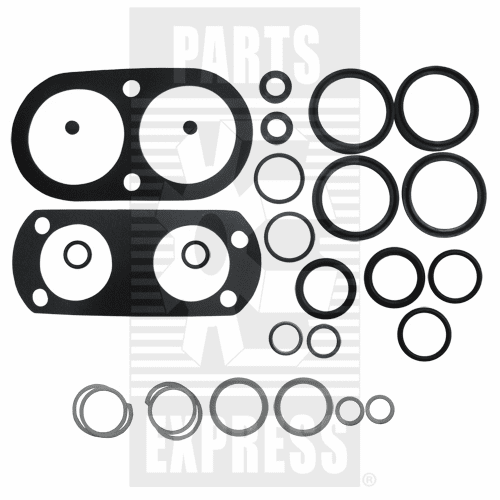 Parts Express Valve, Coupler, Ring Kit    Replaces  RE66985