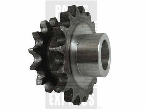 Parts Express Walker, Straw, Drive Sprocket Replaces  AH115268
