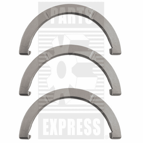 Parts Express Washer, Thrust  Replaces  RE61253