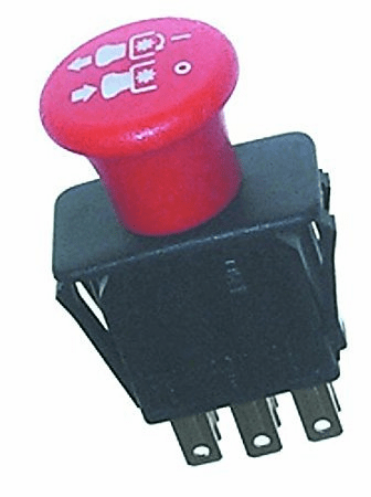 PTO Switch fits Several Models 169417