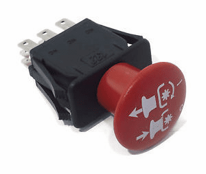 PTO Switch fits Several Models  725-1716