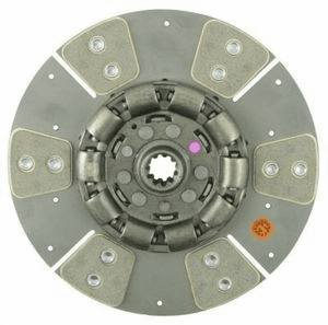 Reman Clutch Disc for Case/IH 384633r91