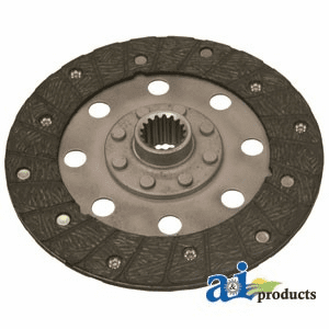 "Reman Deutz Allis 9"" Main Drive Disc 4378787"