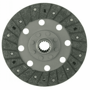 "Reman Deutz Allis 9"" PTO Disc 4381284"
