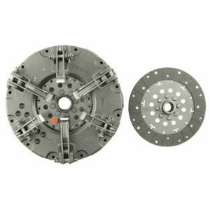 Reman Deutz Allis Clutch Kit 4381146