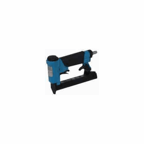 "Fasco F1B 80-16 1/2"" Crown, 21 gauge Fine Wire Stapler and a FREE box of 5/16"" Length Staples (5,000 staples)"
