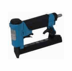 """Fasco F1B 80-16 1/2"""" Crown, 21 gauge Fine Wire Stapler and a FREE box of 5/16"""" Length Staples (5,000 staples)"""