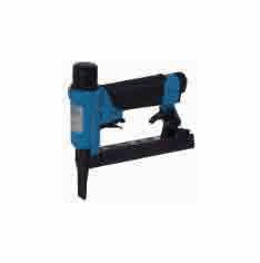 """Fasco F1B 80-16 LN50, 2"""" Long Nose 1/2"""" Crown, 21 Gauge Fine Wire Stapler and a FREE box of 5/16"""" Length Staples (5,000 staples)"""