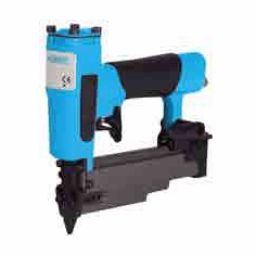"Fasco F23C A64-50PB23 23 Gauge Headless Micro Pin Nailer 2"" Max Length. Includes 1 free box of 10,000 2"" Micro Nails"