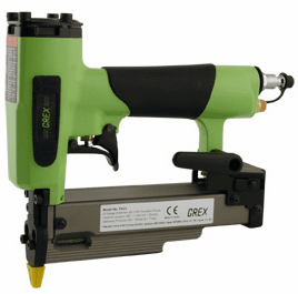 "Grex P635 23 Gauge Headless Micro Pin Nailer 1-3/8"" Max Length"