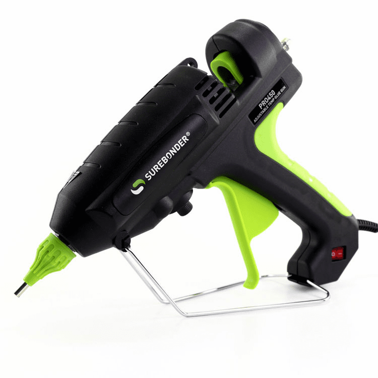 Heavy Duty Industrial Glue Guns and Hot Melt Applicators