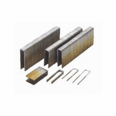 "N40 1-5/8"" x 7/16"" Medium Crown, 16 Gauge Similar to Senco N18 Series Staples"