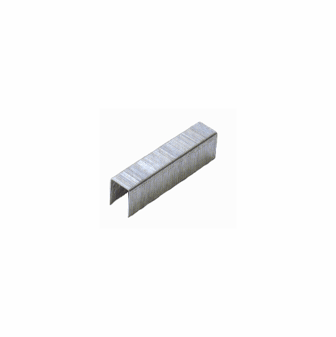"P13 1/2"" Length x 1"" Wide Crown, 16 Gauge Similar to Senco P08 Series Galvanized Staples"