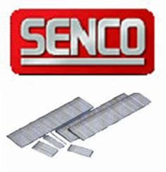 Senco AX Series 18 Gauge Straight Finish Brad Nails