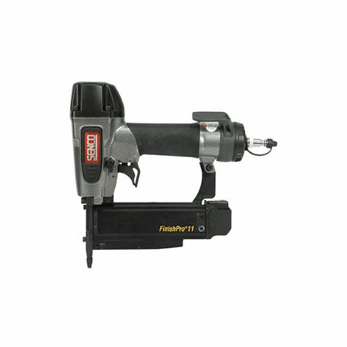 "Senco FinishPro 11 23 Gauge Headless Micro Pin Nailer 2"" Max Length"