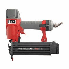 "Senco FinishPro18mg 18 Gauge Brad Nailer 2-1/8"" Max Length"