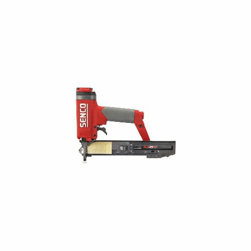 "Senco SLS25XP-L 18 Gauge 1/4"" Narrow Crown Stapler"