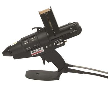 Tecbond Tec 7300 43mm Spray Hot Melt Glue Gun
