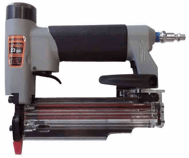 "Unicatch UPO635 23 Gauge Headless Micro Pin Nailer 1-3/8"" Max Length"
