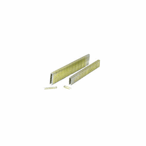 "USL28 1-1/8"" Length x 1/4"" Narrow Crown 18 Gauge L Series Staples  Similar to Senco L14BAB (5,000 Staples)"
