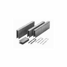 "USM22 7/8"" Length x 3/8"" Medium Crown 18 Gauge M Series Staples (5,000 Staples)"