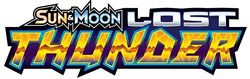 SM08 LOST THUNDER - PTCGO Codes - Pack