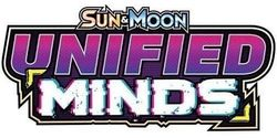 SM11 UNIFIED MINDS - PTCGO Codes - Pack