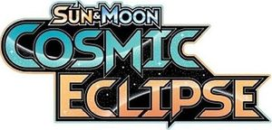 SM12 COSMIC ECLIPSE - PTCGO Codes - Pack