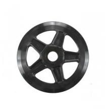 "8"" AVID Composite Rear Idler Wheel with 25mm Bearing"