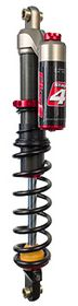 ELKA STAGE 4 FRONT SKI SHOCKS REV GEN4 600 & 850 MXZ & RENEGADE 42""