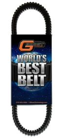 G-BOOST WORLDS BEST BELTS FOR SKI-DOO 800R, 800 ETEC, 850 ETEC, 850 TURBO, 900 TURBO
