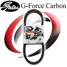 Gates Carbon  49C4313 drivebelt for Ski-doo Xp, Xs, XM, Rev Gen4