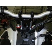 GRIP-N RIP RACING Isovibe SX for REV GEN4 Chassis