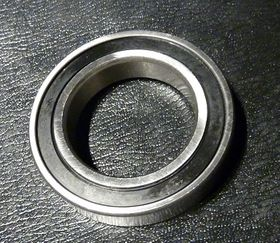 HOT ROD SLED SHOP SEALED DRIVESHAFT  BEARING 6010-2RS