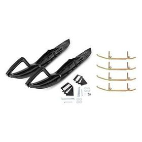 KIMPEX RUSH SKI KIT FOR MOST 99-2014 SKI-DOO SLEDS