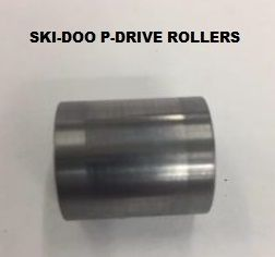 SKI-DOO PDRIVE ROLLER ASSEMBLY