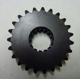 Ski-doo HYVO top sprockets for 2021 SUMMIT TURBO OR HYVO conversions!