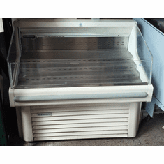 HUSSMAN GRAB AND GO REFRIGERATED DISPLAY CASE