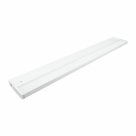 """American Lighting Color-Selectable LED Complete 2 Under Cabinet Light - 24"""""""
