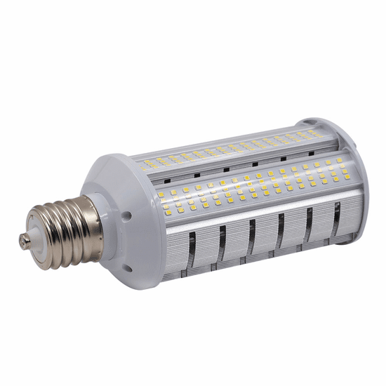 Halco 60W LED Wallpack HID Retrofit Lamp - 9000 Lumens - Mogul Base