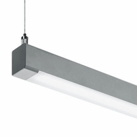 Suspended Linear Light Fixtures