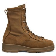 Belleville 330 COY ST Men's Hot Weather Coyote Brown Steel Toe Flight Boot