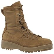 Belleville C790 ST Men's Waterproof Steel Toe Coyote Brown ACU OCP Flight Boot
